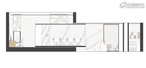 LOFT设计大赛一等奖刘舒作品详细解析3