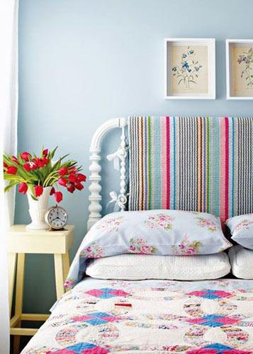 8款创意特色床头设计4