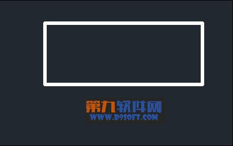 AutoCAD显示隐藏线宽6