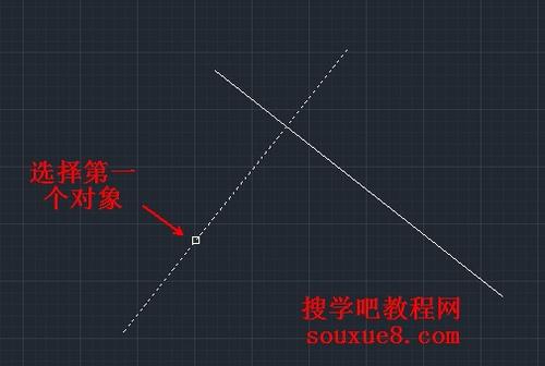 AutoCAD2013绘制圆角19