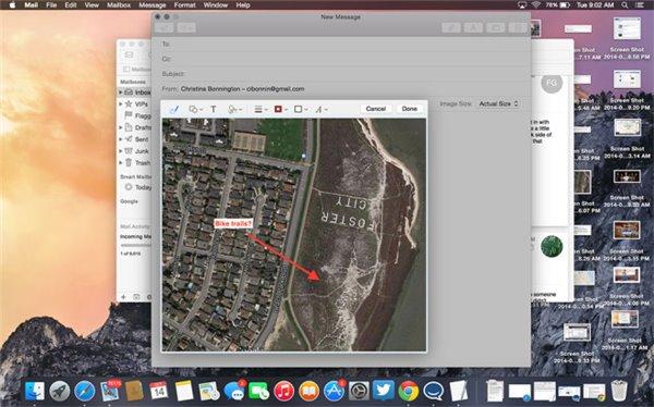 苹果Mac OS X 10.10使用技巧大全3