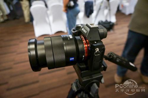 索尼A7S支持视频拍摄吗?1
