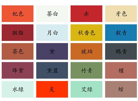 教你使用最受欢迎的配色小工具KULER7