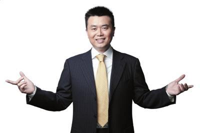 对话凤凰新媒体CEO刘爽:微博持久度仍然有待观察1