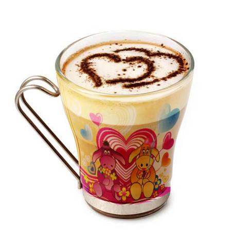 PhotoShop通过变形工具为咖啡杯贴图实例教程1