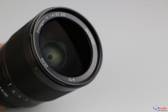 E口全幅蔡司35mm F1.4评测2