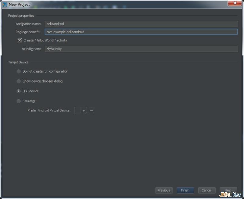 一看就懂的Android APP开发入门教程3