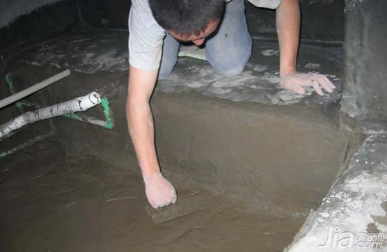 防水工序中的常见问题4