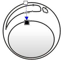 CDR绘制精美MP4详细步骤讲解14