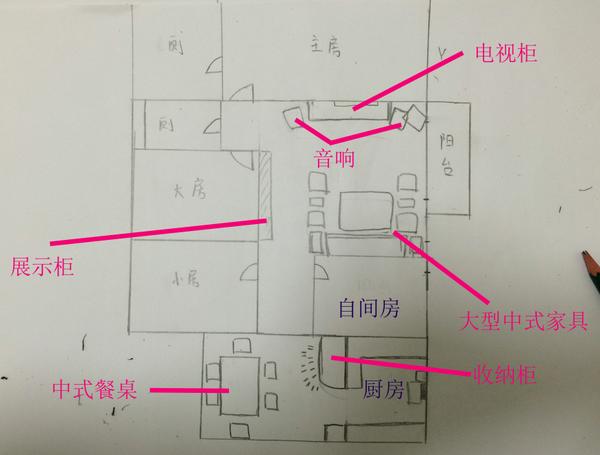 哪些家具其实根本没必要买?9