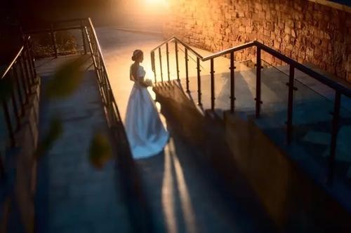 用移轴镜头拍婚礼 知名摄影师的实战经验1
