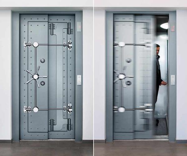 电梯创意广告汇总欣赏5