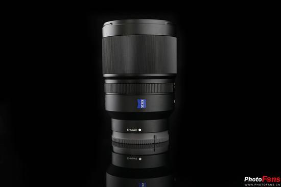 索尼FE35mmF1.4ZA评测6