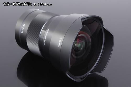 索尼FE28mm F2镜头评测7