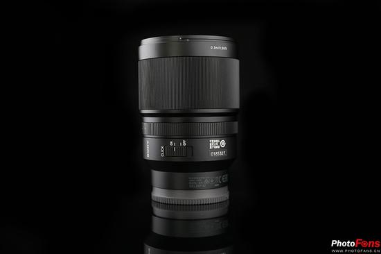 索尼FE35mmF1.4ZA评测5