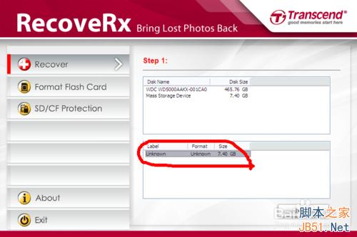相机SD卡提示未格式化 文件系统损坏怎么办5