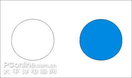 教你用CDR绘制可爱的哆啦A梦2