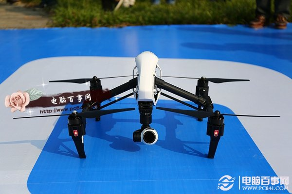 大疆无人机背后的大疆科技是什么企业?2