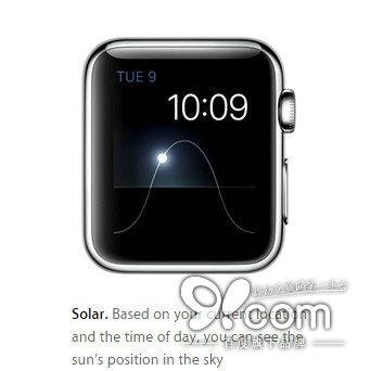 盘点Apple Watch出众的十大功能10