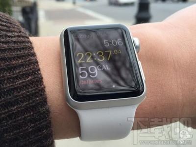 苹果apple watch清洁方法详解1