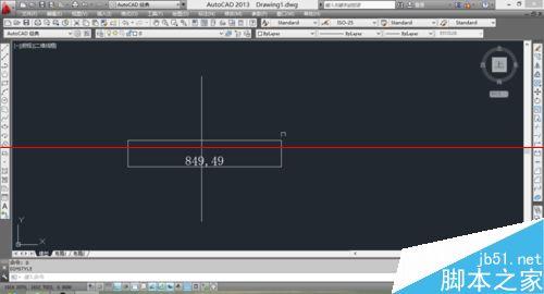 CAD标注尺寸怎么使用?9