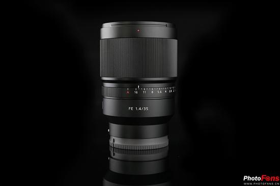 索尼FE35mmF1.4ZA评测4