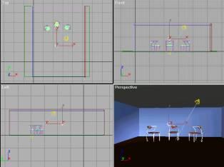 3dsmax相机分类及设定技巧详解1