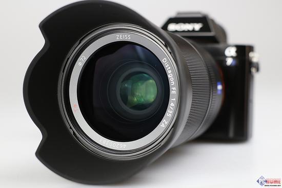 E口全幅蔡司35mm F1.4评测14