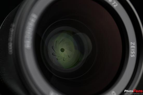 索尼FE35mmF1.4ZA评测12