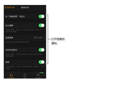 Apple Watch健康功能使用手册5