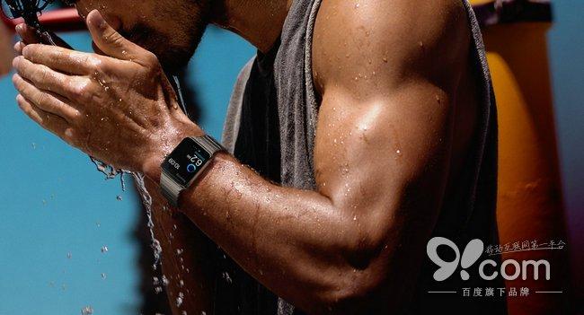 盘点Apple Watch出众的十大功能8