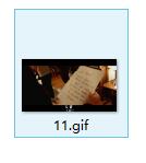 怎么利用QQ影音从视频中截取gif?5