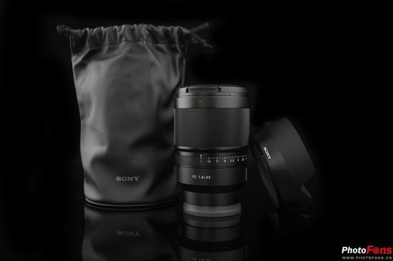 索尼FE35mmF1.4ZA评测9