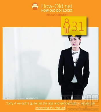how old do i look(how-)怎么玩5
