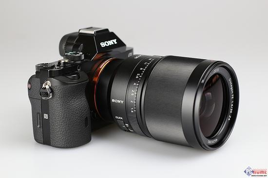 E口全幅蔡司35mm F1.4评测11