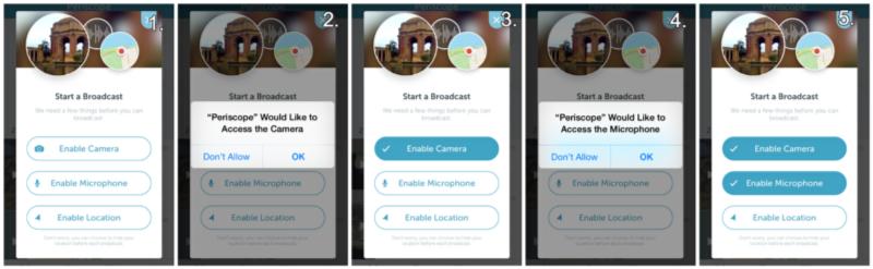 向用戶征詢IOS授權的五種常見設計模式7