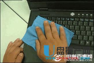 笔记本电脑进水了怎么办快速处理2