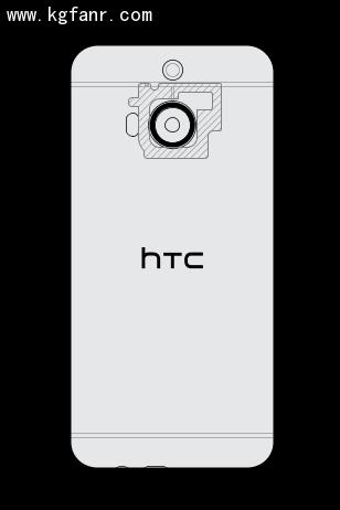 HTC One M9+的NFC功能应用解释2