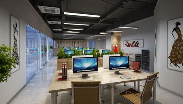 办公室作为一个企业的门面,办公室装修得好,可以提升企业的整体