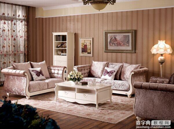 古典欧式风格兼备豪华