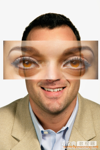 Photoshop人物合成技巧3