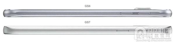 三星Galaxy S7/S6新旧旗舰细节对比4