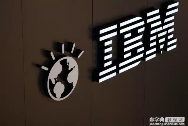 IBM的经典LOGO是如何创造出来的?3