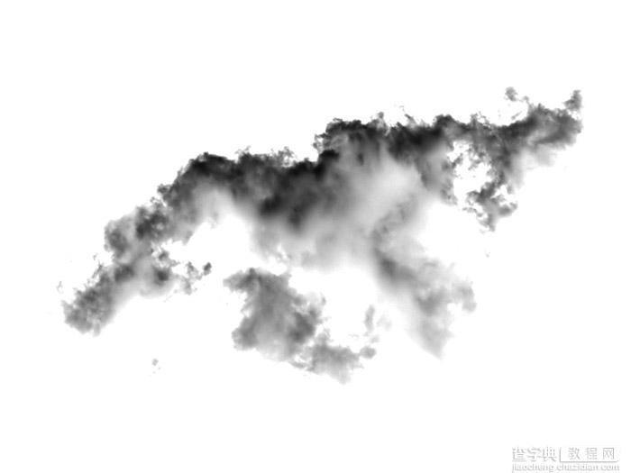 Photoshop教程:制作精致的閃電天氣預報圖標15