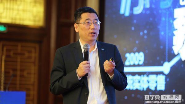 專訪蘇寧CHO孟祥勝:18萬員工的巨型企業轉型 靈魂在于人才結構再造1