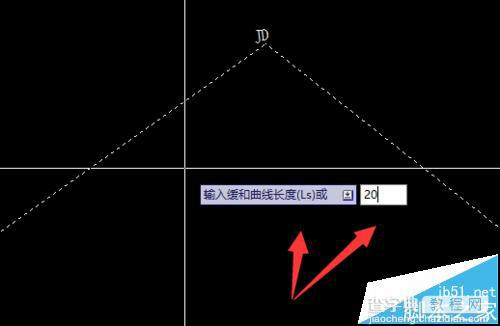 cad缓和曲线绘制?cad缓和浴室曲线的下插件用具cad图片