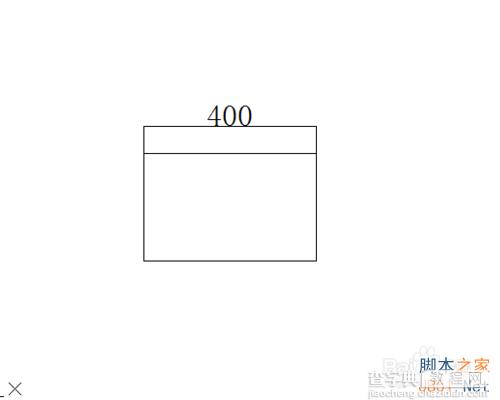 cad标注的吧台太解决小看方法数字的不到尺寸大小设计图cad图片