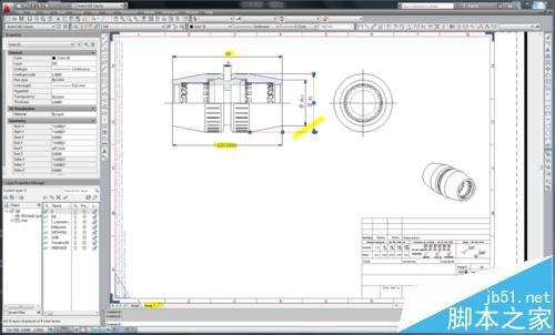 ug nx9.0二维工程图怎么转成cad图纸?