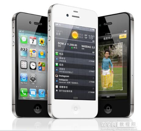 iphone4s如何解锁?如何刷机?